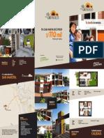 Villa Los Girasoles Brochure Web