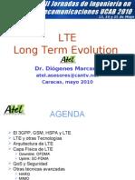 Presentacion LTE UCAB