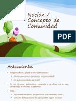 1 Concepto de Comunidad.pdf