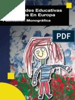 NEE en Europa