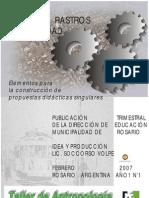 revista digital Rostros y Rastros.n01