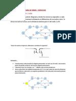 Aplicaciones de teoría de redes