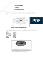 Prueba de Amsler en La Practica Optométrica