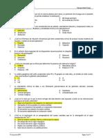 Subespecialidad Cirugia - Clave A