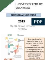 FISIOLOGIA ENDOCRINA 2015