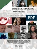 Cerezuela - La Confesión en La Práctica Artística Audiovisual- Modalidades, Estrategias Discursiv...