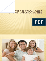 He-types of Relationships