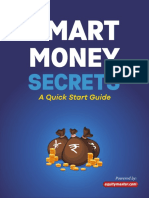 Ptmail m0617 Sms Smart Money Secrets a Quick Start Guide