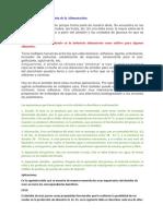 Aplicacion Del Almidon
