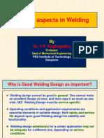 7.Weld Design