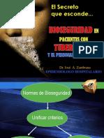 Bioseguridad Tuberculosis 2016 Final