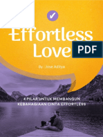 Effortless Love