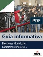 Guia EMC 2015 Onpe