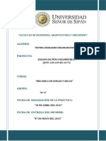 informe ejemplo