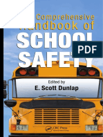 The Comprehensive Handbook of School Safety (2013)