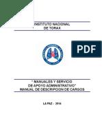 Manuales_manual de Funciones 2014