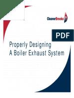 Properly Designing a Boiler Exhaust System Presentation.pdf