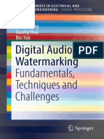 Digital Audio Watermarking Fundamentals, Techniques and Challenges.pdf