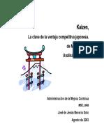 KAIZEN-Análisis de lectura.pdf
