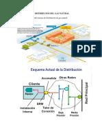 Distribucion Del Gas Natural