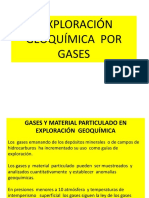 10 Exploración Geoquímica Por Gases