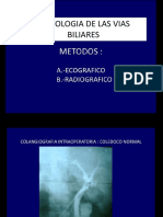 1.-Radiologia.vias b. Practica