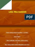 Lesi PraKanker
