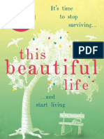This Beautiful Life - Opening Chapter