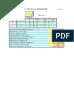 Modelo de Cálculo Ciclo Ideal Wxp