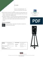 DM302 InfoSheet