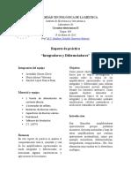 P3Limitaciones