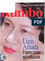 REVISTA RUMBO- 173