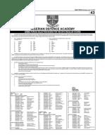 NDA 69TH RC Shortlist .pdf