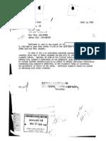 Howard Zinn - Declassified FBI File