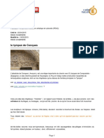 Fiche_documentfolio Conques