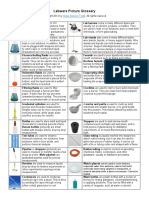 Chemistry Labware Guide