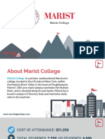Study Abroad at Marist College, , Admission Requirements, Courses, Fees