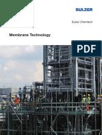 Membrane Technology 100910