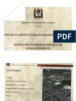 Kigamboni New City