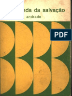 Vereda Da Salvação - Jorge Andrade