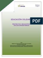 EDUCACION  SOLIDARIA2