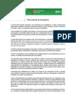 PlanoPopulardeEmergencia - FBP
