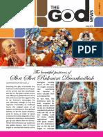 Dwarka Newsletter July