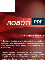 Concept Os Basic Os de Robotic A