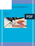 Report on Financial