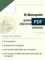 T2 Monopolio I