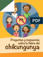 Preguntas Respuestas Chikungunya