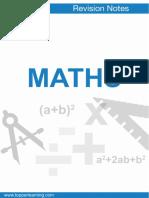 Class VIII Mathematics Rational Numbers