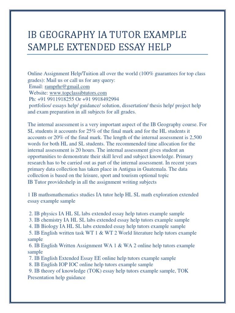 ib business management extended essay sample topics Phd thesis in public policy extended essay ib business and management how to write a dissertation proposal literature review service crew essay.