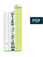 Guitar pickup  Price list.pdf